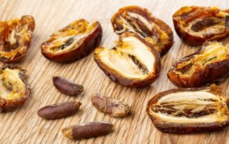 date seed