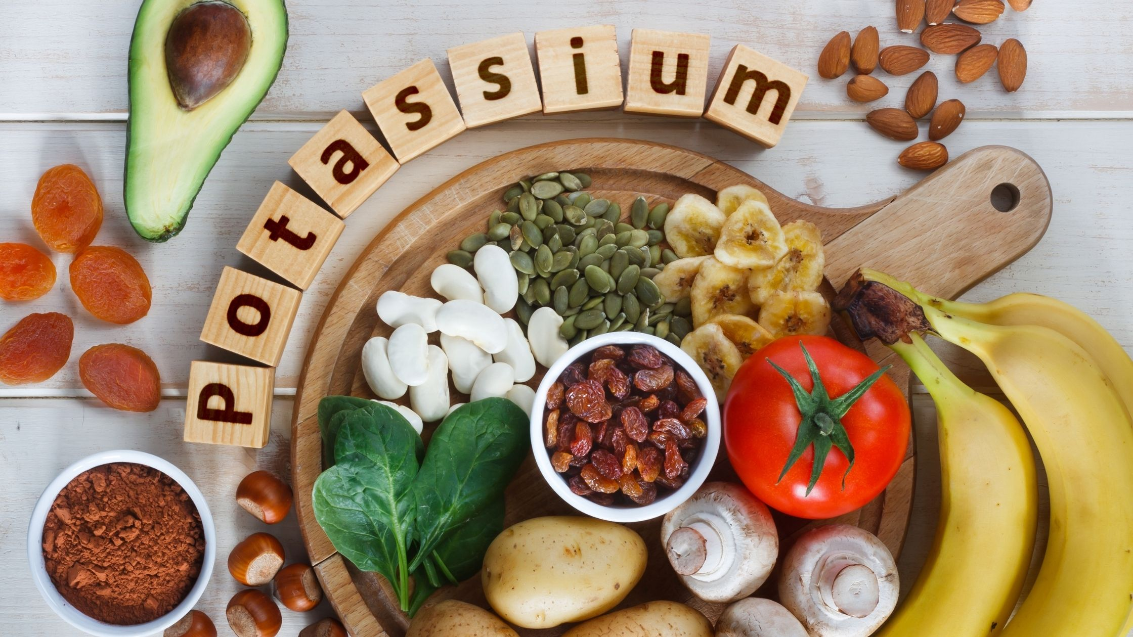 What are the signs of a potassium deficiency How to fix it